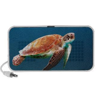 Schildkröte PC Lautsprecher