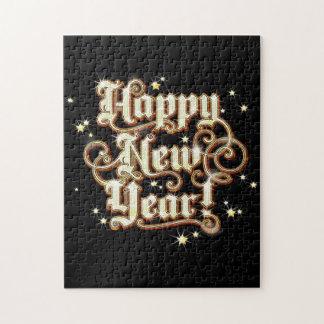Schillerndes neues Jahr