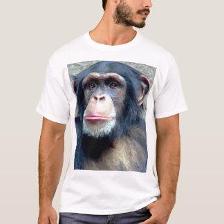 Schimpanse T-Shirt