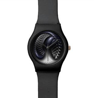 Schirmherrschaft Armbanduhr
