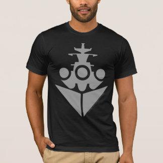 Schlachtschiff-Ikone T-Shirt