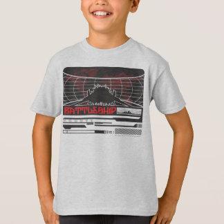 Schlachtschiff Marine7 T-Shirt