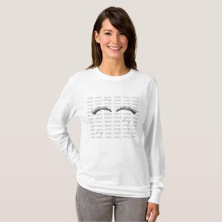 Schlaf T-Shirt