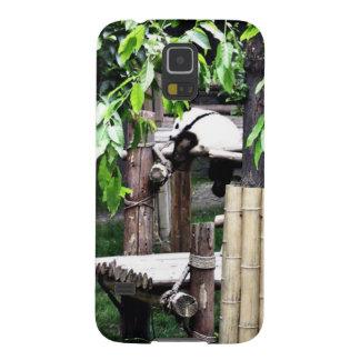 Schlafenbaby-Panda Samsung Galaxy S5 Cover