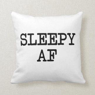 Schläfriges AF-Kissen Kissen