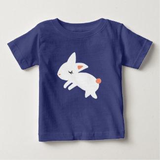 Schläfriges Häschen Baby T-shirt