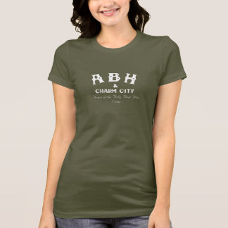Schlag schlägt BRITT camoflauge T - Shirt