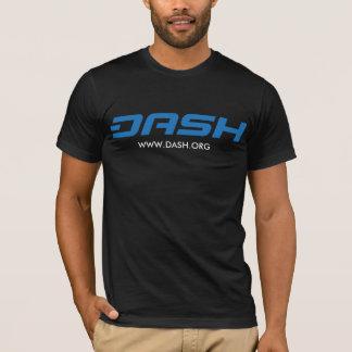 Schlag-T-Stück fragen T3 T-Shirt