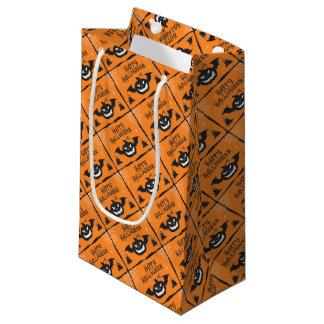 Schläger-Kürbis-Geschenk-Tasche Kleine Geschenktüte