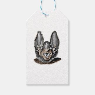 Schläger mit den großen Ohren Geschenkanhänger