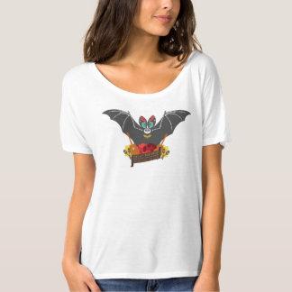 "Schläger-T - Shirt ""Dia de Los Muertos"""