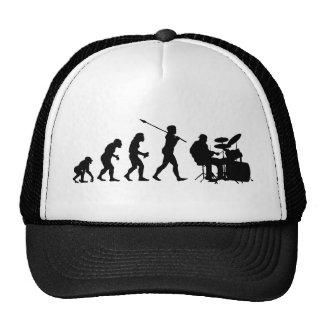 Caps mit Evolution-Designs von Zazzle