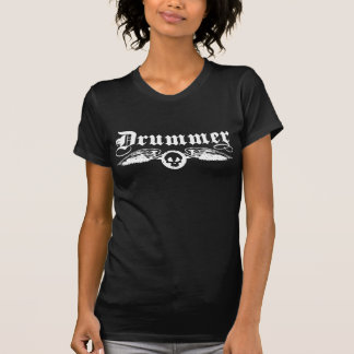 Schlagzeuger Tshirt