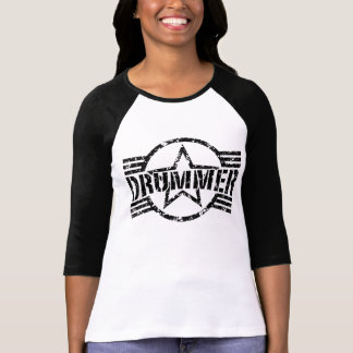 Schlagzeuger Tshirts