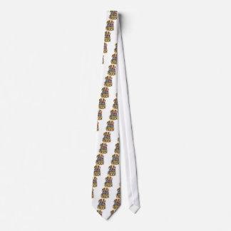 Schlamm-LKW Chevy Krawatte