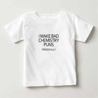 schlechte Chemie Baby T-shirt