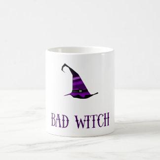 Schlechte Hexe-Tasse Kaffeetasse