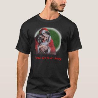 Schlechte Sankt T-Shirt