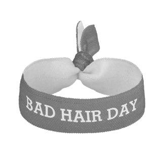 Schlechter Tag lustig Haarschleife