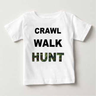 Schleichenwegjagd Baby T-shirt