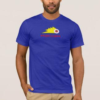 Schleifen Skateboard-Kleidungs-Sportlogo T-Shirt