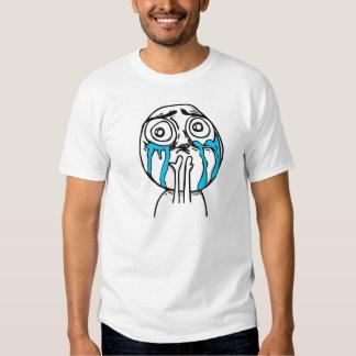 Schleppangel Shirt