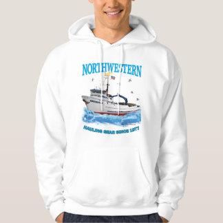 Schleppen des Gang-Sweatshirts Hoodie