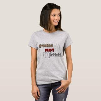 """""""Schleppt der grundlegende T - Shirt NICHT der"""