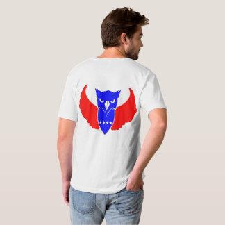 Schließen Sie sich der Whig-Bewegung - Männern an T-Shirt