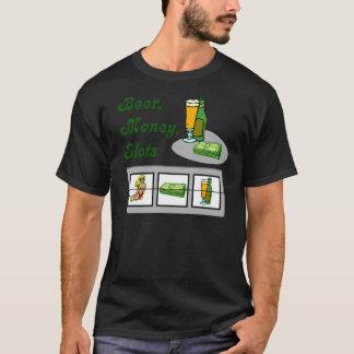 Schlitze Tscheiße kerben einzigartige Geschenke T-Shirt
