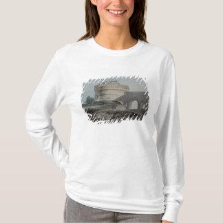 Schloss von San Angelo, Rom T-Shirt