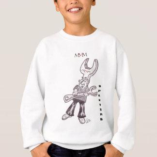 Schlüssel Sweatshirt