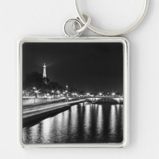 Schlüsselbund Paris-Umdrehung Eiffel #8 Schlüsselanhänger