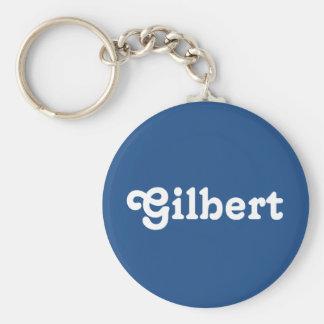 Schlüsselkette Gilbert Schlüsselanhänger
