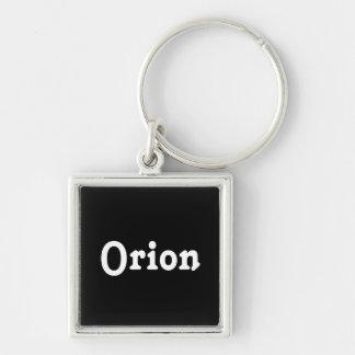 Schlüsselkette Orion Schlüsselanhänger