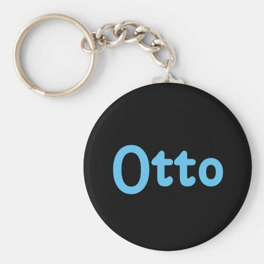 Schlüsselkette Otto Schlüsselanhänger