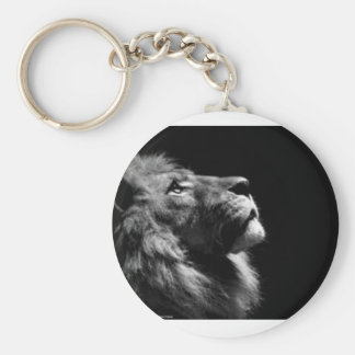 Schlüsselketten-Löwe Schlüsselanhänger