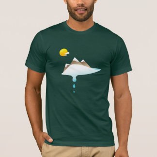 Schmelze NOCHMALS GEMACHT T-Shirt