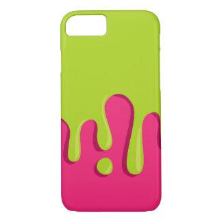 schmelzen Sie iPhone Kasten/Eiscreme iPhone iPhone 8/7 Hülle