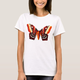 Schmetterling - Pseudimbrasia Deyrollei T-Shirt