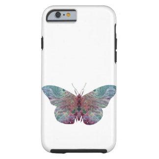 Schmetterling Tough iPhone 6 Hülle
