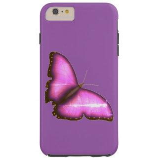 Schmetterling Tough iPhone 6 Plus Hülle