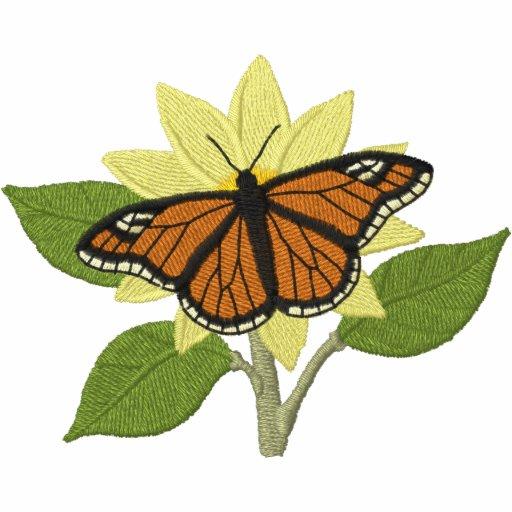 Schmetterling und Blume