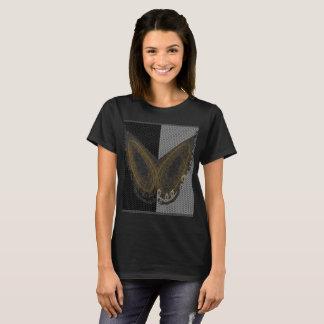 Schmetterlings-Effekt T-Shirt