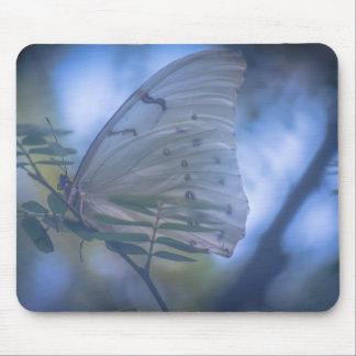 Schmetterlings-Mausunterlage Mousepads