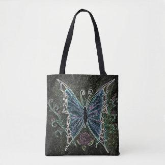 Schmetterlings-Netz Tasche