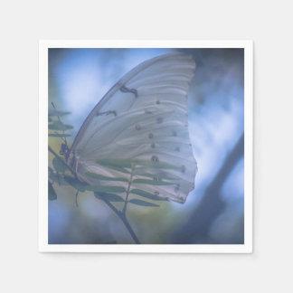 Schmetterlings-Papierserviette Papierservietten