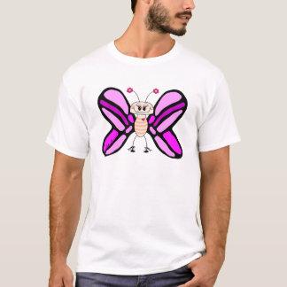 Schmetterlings-Schatz T-Shirt