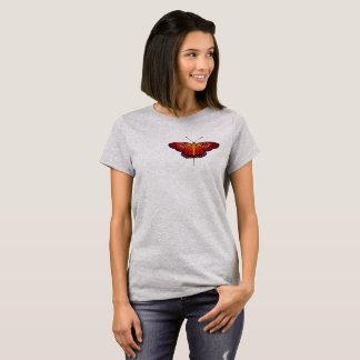 Schmetterlings-T - Shirt