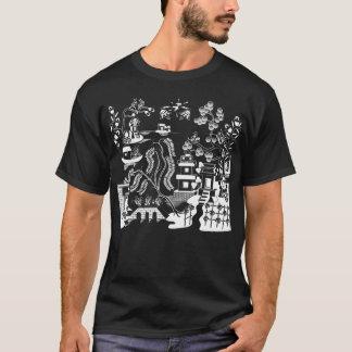 Schmiere-Weide T-Shirt